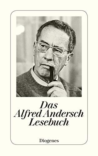 9783257206951: Title: Das AlfredAnderschLesebuch Diogenes Taschenbuch 2
