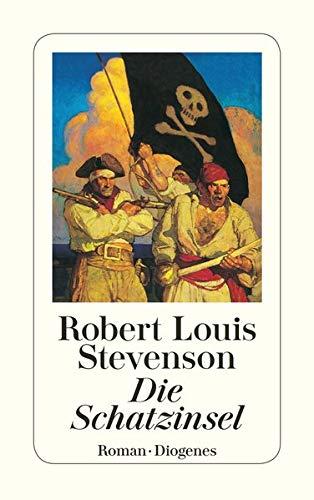 Die Schatzinsel: Robert Louis Stevenson