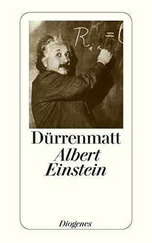 9783257207293: Albert Einstein: Ein Vortrag (Diogenes-Taschenbuch ; 213) (German Edition)