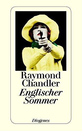 9783257207545: Englischer Sommer.