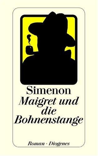 9783257208085: Maigret und die Bohnenstange