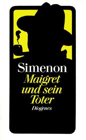9783257208108: Maigret und sein Toter. Roman