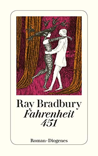 a reading report on fahrenheit 451 by ray bradbury Fahrenheit 451 by ray bradbury (1953) it was a pleasure to burn it was a special pleasure to see things eaten, to see things blackened and changed.