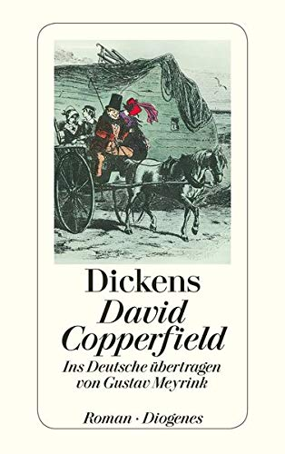 9783257210347: David Copperfield.