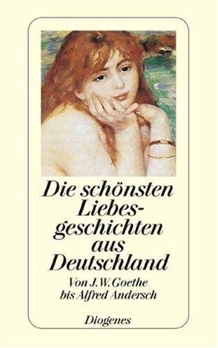 Die schönsten Liebesgeschichten aus Deutschland: Eicken, Fritz und