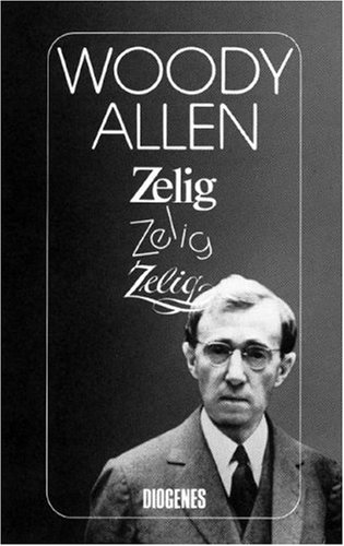 Zelig. (3257211546) by Woody Allen