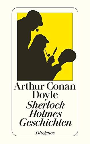 9783257212112: Sherlock Holmes Geschichten.