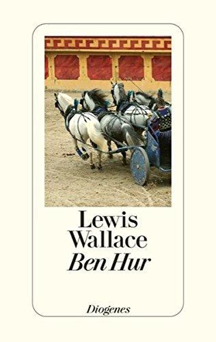 9783257212914: Ben Hur: Eine Erzählung aus der Zeit Christi