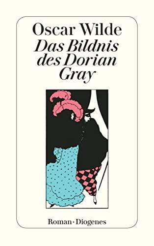 Das Bildnis des Dorian Gray.: Wilde, Oscar
