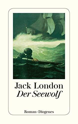 9783257215090: Der Seewolf.