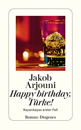 9783257215441: Happy Birthday Turke! (German Edition)