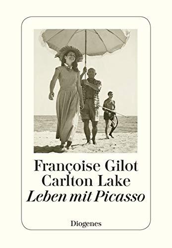 Leben mit Picasso. (3257215843) by Francoise Gilot; Carlton Lake