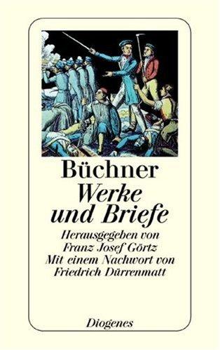 9783257216561: Werke und Briefe (Detebe-Klassiker) (German Edition)