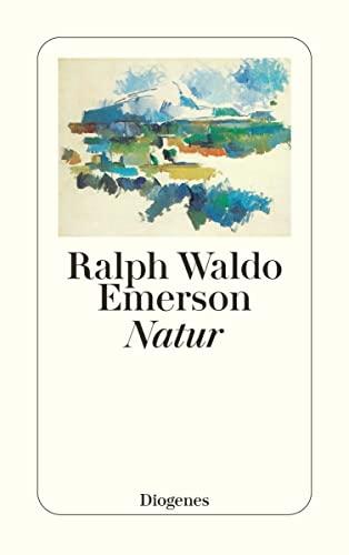 Natur. (3257216572) by Ralph Waldo Emerson; Herman. Grimm; Harald. Kiczka