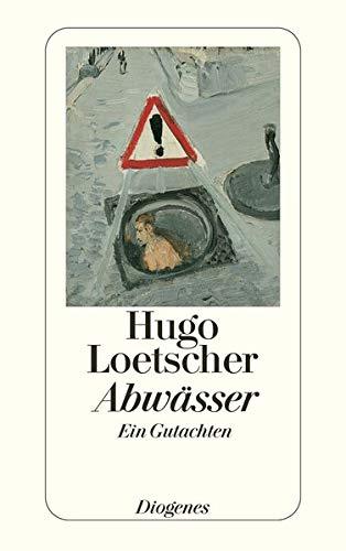 Abwässer. Ein Gutachten.: Hugo Loetscher
