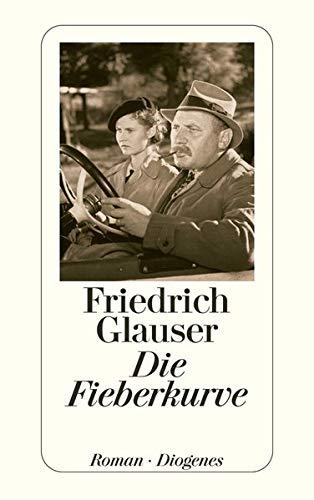 9783257217346: Die Fieberkurve. Roman. ( Sämtliche Kriminalromane, 2).