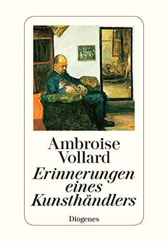 9783257217490: Erinnerungen eines Kunsthändlers