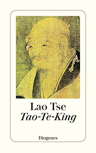 9783257218756: Tao-te-king (German Edition)