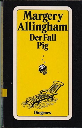 Der Fall Pig (3257219016) by Margery Allingham