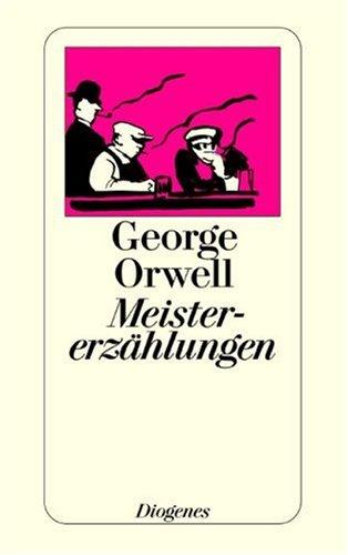 9783257219357: Meistererzählungen.