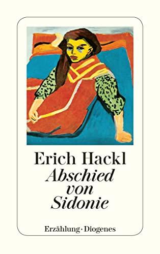 Abschied Von Sidoni: Hackl, Erich