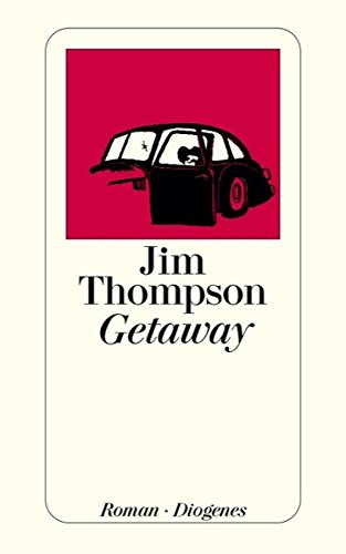 The Getaway: Jim Thompson