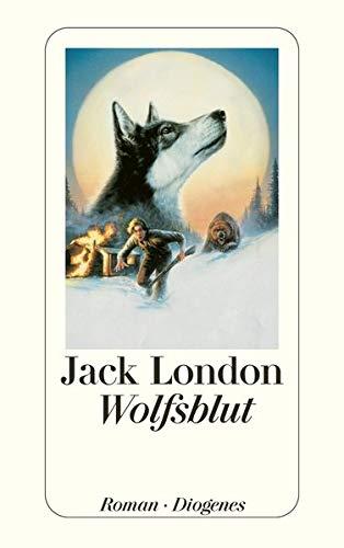 9783257225174: Wolfsblut
