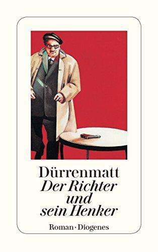 Der Richter und sein Henker (Hors Catalogue)
