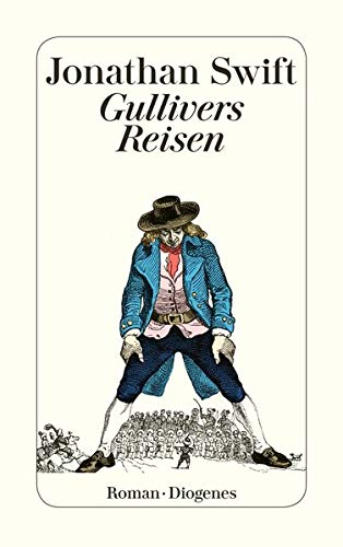 Gullivers Reisen (Illustationen Grandville): Swift, Jonathan