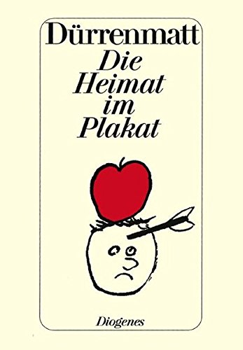 9783257227727: Die Heimat im Plakat (Livre en allemand)
