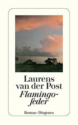 Flamingofeder: Laurens van der
