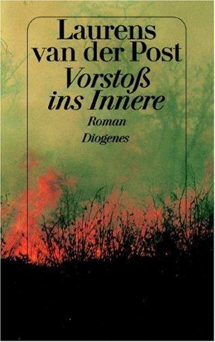 Vorstoá ins Innere: Laurens van der