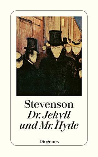 9783257228687: Dr. Jekyll und Mr. Hyde: Der seltsame Fall