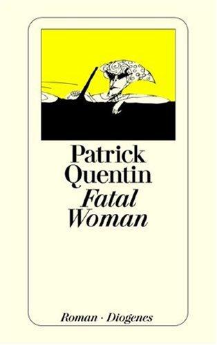 9783257228878: Fatal Woman
