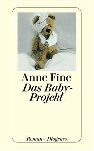 9783257229332: Das Baby- Projekt.