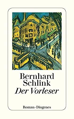 9783257229530: Der Vorleser (Diogenes Taschenbuch, 22953)
