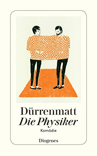 9783257230475: Die Physiker (Hors Catalogue)