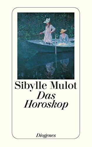 9783257231120: Das Horoskop (Diogenes Taschenbuch) (German Edition)
