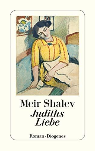 9783257231199: Judiths Liebe
