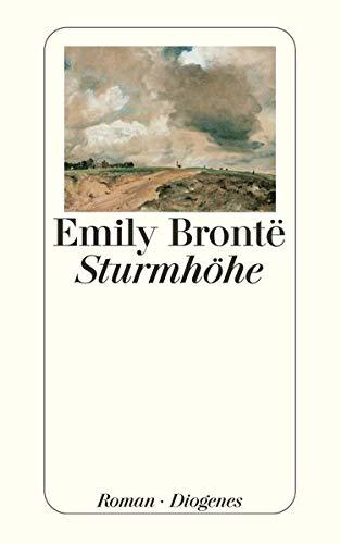Sturmhöhe: Emily Bronte