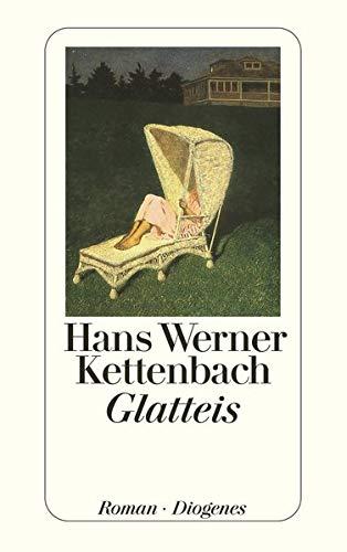 9783257232431: Glatteis.