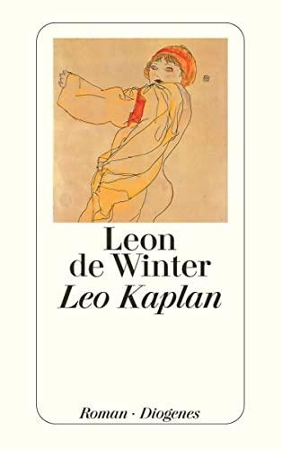 9783257233179: Leo Kaplan.