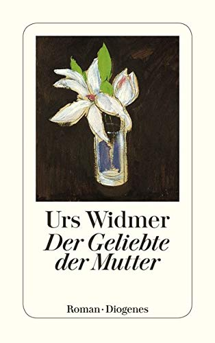 9783257233476: Der Geliebte Der Mutter (German Edition)