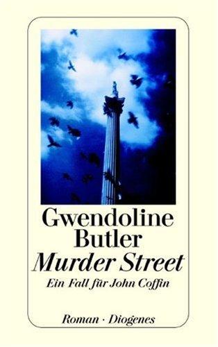 Murder Street (3257233957) by Gwendoline Butler