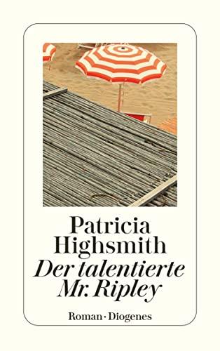 Der talentierte Mr. Ripley: Patricia Highsmith