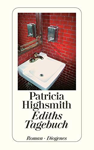 Ediths Tagebuch: Patricia Highsmith
