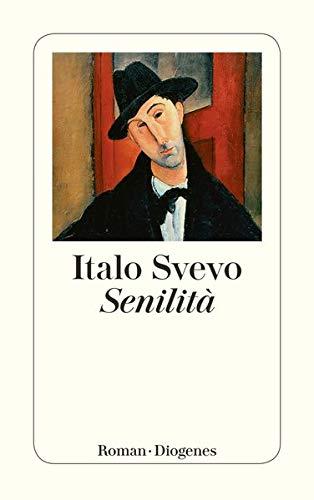 Senilità: Svevo, Italo