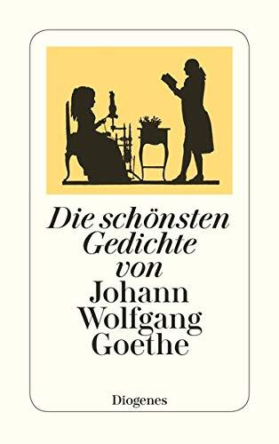 9783257234879 Die Schönsten Gedichte Von Johann Wolfgang