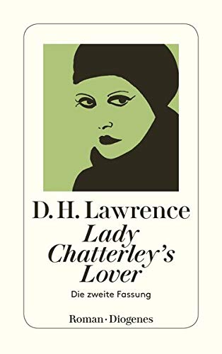 9783257236507: Lady Chatterley's Lover