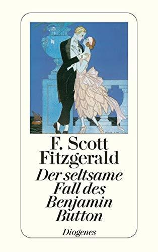 Der seltsame Fall des Benjamin Button: F. Scott Fitzgerald